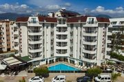 Boreas Suite Aparthotel in Alanya (Türkei)