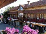 Antonios Motel in Side (Türkei)
