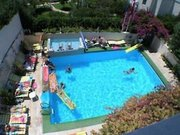 Hotel   Halbinsel Bodrum,   Studios Kavala in Bodrum  in der Türkei in Eigenanreise