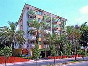 Sifalar Aparthotel in Alanya (Türkei)