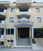 Hotel   Türkische Ägäis,   Aegean Princess in Marmaris  in der Türkei in Eigenanreise