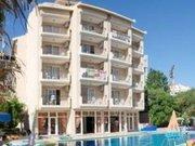Hotel   Türkische Ägäis,   Club Dorado in Marmaris  in der Türkei in Eigenanreise