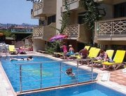 Hotel   Türkische Ägäis,   Blue Palace Marmaris in Marmaris  in der Türkei in Eigenanreise