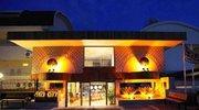Hotel   Türkische Riviera,   Sun City Apartments in Side  in der Türkei in Eigenanreise
