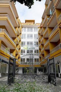 RF Apartamentos Bambi mit Flug ab Karlsruhe