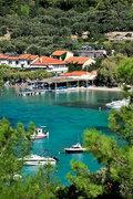 Hotel Griechenland,   Samos & Ikaria,   Posidonio / Possidonio in Posidonio  auf den Griechische Inseln in Eigenanreise