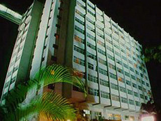 Last Minute    Südküste (Santo Domingo),     Radisson Hotel Santo Domingo (4*) in Santo Domingo  in der Dominikanische Republik