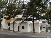 Belavista Avenida in Albufeira (Portugal)