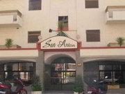 Hotel Malta,   Malta,   The San Anton Hotel in Bugibba  auf Malta Gozo und Comino in Eigenanreise