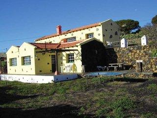 Casas Rurales Herreñas