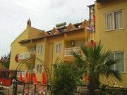 Hotel   Türkische Ägäis,   Club Ako Apart in Marmaris  in der Türkei in Eigenanreise