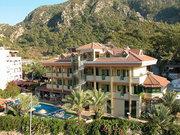 Hotel   Türkische Ägäis,   Demircioglu in Içmeler (Marmaris)  in der Türkei in Eigenanreise