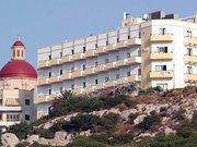 Hotel Malta,   Malta,   Panorama Hotel in Mellieha  auf Malta Gozo und Comino in Eigenanreise
