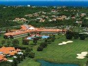 Das Hotel Hodelpa Garden Suites Golf & Beach Club in Juan Dolio