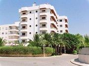 Hotel   Algarve,   Hotel Apartamentos Mirachoro II in Portimão  in Portugal in Eigenanreise