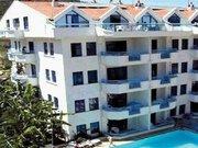 Hotel   Türkische Ägäis,   High Life Apartments in Marmaris  in der Türkei in Eigenanreise