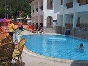 Hotel   Türkische Ägäis,   Arya in Içmeler (Marmaris)  in der Türkei in Eigenanreise