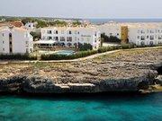 Billige Flüge nach Menorca (Mahon) & Apartamentos Blancala in Cala Blanca