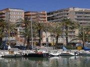 Mirador in Palma de Mallorca (Spanien)
