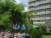 Billige Flüge nach Burgas & Hotel Slavyanski in Sonnenstrand