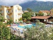 Hotel   Türkische Ägäis,   Eftelya in Ovacik  in der Türkei in Eigenanreise
