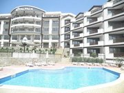 Billige Flüge nach Burgas & Royal Palm Apart Hotel in Sweti Wlas