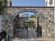 Hotel   Halbinsel Bodrum,   Tosunoglu Apart Hotel in Gümbet  in der Türkei in Eigenanreise
