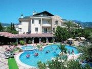 Hotel   Türkische Ägäis,   Green Park in Marmaris  in der Türkei in Eigenanreise