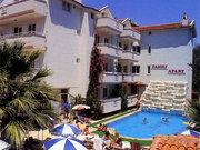 Hotel   Türkische Ägäis,   Family Apart Otel in Siteler  in der Türkei in Eigenanreise