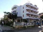 Hotel   Türkische Ägäis,   Hotel London Blue in Marmaris  in der Türkei in Eigenanreise