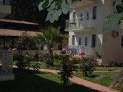 Hotel   Türkische Ägäis,   Tolay in Fethiye  in der Türkei in Eigenanreise