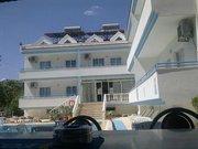 Hotel   Türkische Ägäis,   Huner Apart Hotel in Armutalan (Marmaris)  in der Türkei in Eigenanreise