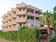 Hotel   Türkische Riviera,   Fox Garden in Side  in der Türkei in Eigenanreise