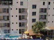 Hotel   Türkische Ägäis,   Hotel Delta in Altinkum  in der Türkei in Eigenanreise