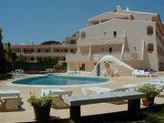 Hotel   Algarve,   Olhos Do Mar in Albufeira  in Portugal in Eigenanreise