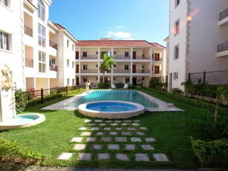Billige Flüge nach Punta Cana & Apartments Bavaro Green - Punta Cana in Pueblo Bávaro