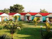 Hotel   Karibische Küste - Süden,   Villa Yaguanabo in Cienfuegos  in Kuba in Eigenanreise