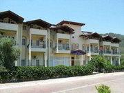 Hotel   Türkische Ägäis,   Ince Apartments in Marmaris  in der Türkei in Eigenanreise