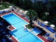 Vistasol Apartamentos in Magaluf (Spanien)
