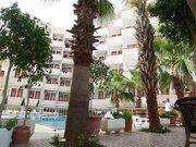 Billige Flüge nach Antalya & Semiz Apart Hotel in Tosmur