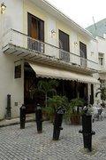 Hotel   Havanna & Umgebung,   El Meson de la Flota in Havanna  in Kuba in Eigenanreise