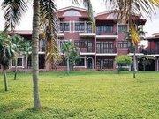 Hotel   Jardines del Rey (Inselgruppe Nordküste),   Colonial Cayo Coco in Cayo Coco  in Kuba in Eigenanreise