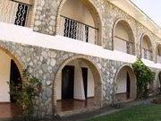 Hotel   Karibische Küste - Süden,   Islazul Costa Morena in Santiago de Cuba  in Kuba in Eigenanreise