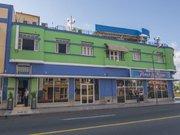 Hotel   Karibische Küste - Süden,   Islazul Hotel Rex in Santiago de Cuba  in Kuba in Eigenanreise