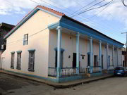 Hotel   Atlantische Küste - Norden,   Hostal 1511 in Baracoa  in Kuba in Eigenanreise