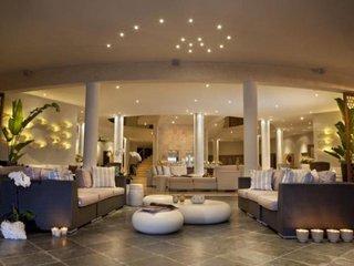 Luxus Hotel          The Bannister Hotel & Yacht Club in Santa Bárbara de Samaná