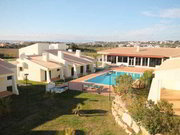 Hotel   Algarve,   Glenridge Beach & Golf Resort in Albufeira  in Portugal in Eigenanreise