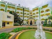 Billige Flüge nach Monastir (Tunesien) & Houria Palace in Port el Kantaoui