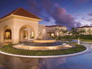 Das Hotel Xeliter Golden Bear Lodge im Urlaubsort Punta Cana