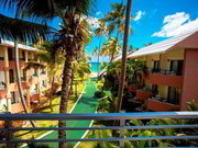 Das Hotel Chateau Del Mar Ocean Villa in Playa Bávaro